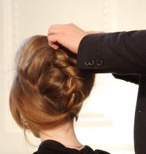 Curso de Aprendendo penteados com certificado