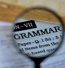Curso de A gramática no livro didático: análise de abordagens e propostas metodológicas com certificado