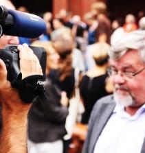 Curso de Jornalista: na marca do cronômetro com certificado